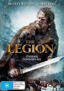 The Legion (DVD) NEW/SEALED