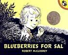 Blueberries for Sal - Paperback By Pearson Early Learning Group - GOOD