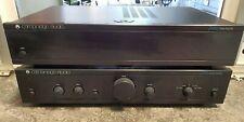 Cambridge Audio C500 Control Pre Amp & P500 Power Amplifier