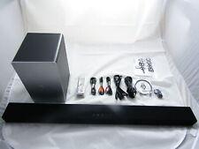 "VIZIO SB3621N  36"" 2.1-Channel Soundbar System LN"