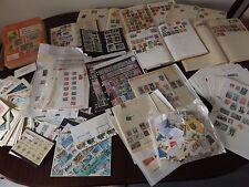 BOX 2 in tutto il mondo GLORIA Sorter di francobolli, album, KILOWARE, migliaia di francobolli