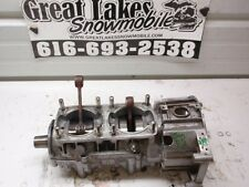 Arctic Cat 275 340 f/a Twin Snowmobile Engine Complete Bottom End Puma Jag