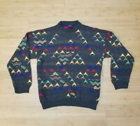 Bergati Sweater Vintage Bill Cosby Coogi Style Biggie Hip Hop Rap Men's XXL