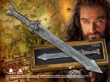 Thorin Oakenshields Dwarven Letter Opener Hobbit Magical Gift Lord of the Rings