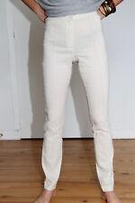 pantalon en lin été  ANNETTE GORTZ taille 34 i38 NEUF SANS ÉTIQUETTES v. 150€