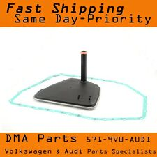 Audi ZF 6HP19 automatic trans transmission filter gasket kit A4 A6 A8 S4 Phaeton
