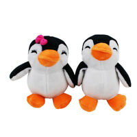 Mini Lovely Penguin Stuffed Animal Plush Soft Toy Gift Cute Doll Home Decoration