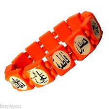Holzarmband Arm Schmuck Kette Allah Ali Hassan Orient Armschmuck Armband Islam