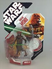 Star Wars 30th Anniversary Carded Figure Voolvif Monn #58
