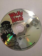 ORIGINAL NINTENDO Wii GAME CD DISC ONLY WACKY RACES CRASH & DASH
