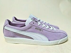 """Puma Te-Ku Prime Suede """"Windsome Orchid"""" New (11US) Limited Air disc Basket"""