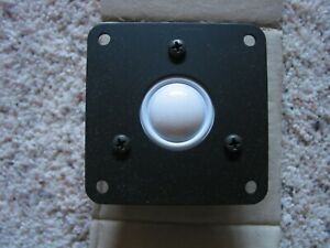 Isophon High End Tweeter KK8 Driver Made in Germany 8 Ohm Speaker Excellent !!!
