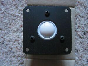 Isophon Tweeter KK8 High End Driver Made in Germany 8Ohms Excellent Speaker New!