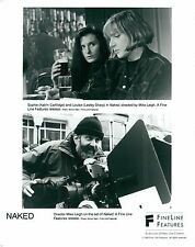 Katrin Cartlidge & Lesley Sharp Naked Unsigned Glossy 8x10 Movie Promo Photo