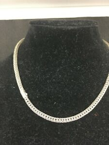 """John Hardy Necklace Classic Chain 18"""""""