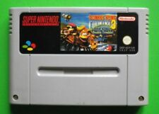 Donkey Kong Country Nintendo SNES Video Games