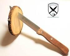 Steakmesser Brotzeitmesser Fleischmesser Marsvogel Solingen RF