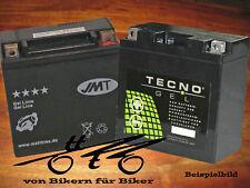Hyosung GV 650 Sportcruiser  BJ 2006-2007, 71/31 PS, 52,4/22,7 kw - Gel Batterie