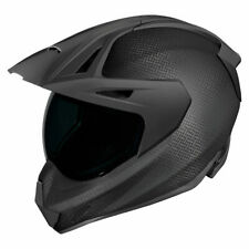 Icon Variant Pro Ghost Carbon Full Face Motorcycle Motorbike Helmet