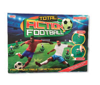 Total Action Football Game In Good Condition Complete Game