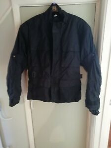 Textile Motorcycle Jacket (Frank Thomas)