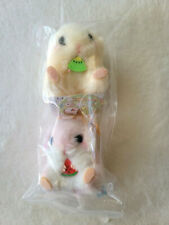 Japanese Claw Machine Hamster Doll Prizes