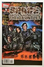 Space: Above And Beyond -- The Gauntlet #1 (May 1996, Topps) NM
