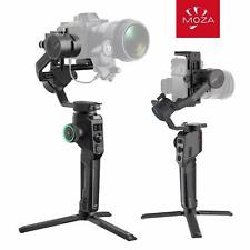 Moza-Aircross-2-3-Axis-Handheld-Gimbal-Stabilizer for DSLR Mirrorless Open Box