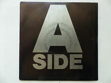 A SIDE A side ON THE BEAT OTB 1328-7 MONO FACE