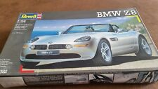 Revell : BMW Z8 , 1:24 Neuwertig