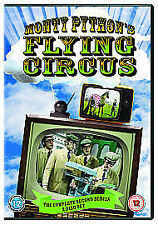 Monty Python's Flying Circus - The Complete Second Series [DVD] [... - DVD  0AVG