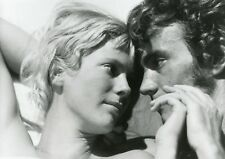 "MIMSY FARMER ROBERT WALKER JR. ""LA ROUTE DE SALINA"" PHOTO DE PRESSE CINEMA CM"