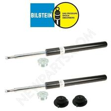 NEW BMW E30 318i 325 M3 Front Strut Cartridges & With Suspension Mounts KIT B4