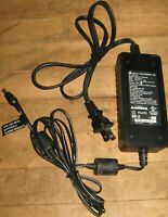 AC Adapter Power Supply for Sony EVI-D30 EVI-D100 EVI-D100P DSR-11