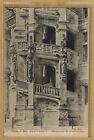 Cpa château Blois - aile de François 1er soubassement du grand escalier bes034