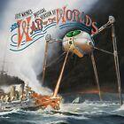 JEFF WAYNE'S THE WAR OF THE WORLDS  2-CD ALBUM SET (2009)