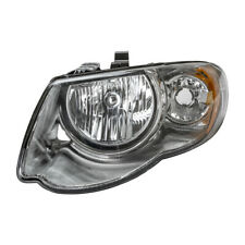 Left Headlight Assembly For 2005-2007 Chrysler Town & Country 2006 TYC