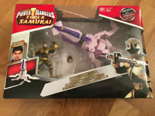 Power Rangers Box TV, Movie & Video Game Action Figures