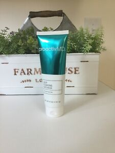 Proactiv MD Deep Cleansing Face Wash 6oz NOT SEALED New Unused Free Ship!