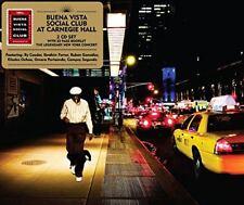 Buena Vista Social Club - BUENA VISTA SOCIAL CLUB AT CARNEGIE HALL [CD]