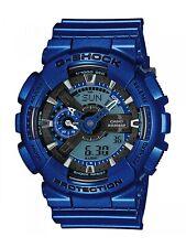 CASIO G-Shock  G Shock  X-Large  Hyper Colors  GA-110NM-2AER   Neu & Ovp