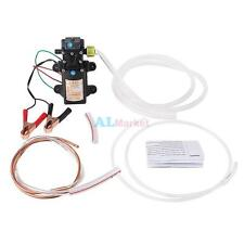 DC 12V 60W Transfer Pump Extractor Oil Fluid Diesel Electric Siphon Car Autobike