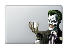 "MacBook 13"" Joker from Batman Decal Sticker (pre-2016 MB Pro/Air only)"