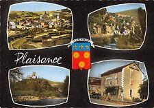 BR54039 Plaisance vue generale le glise et gouffe saint martin france