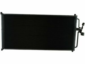 For 1997-2005 Buick Century A/C Condenser 53733KM 1998 1999 2000 2001 2002 2003