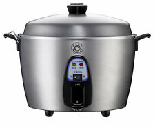 New TATUNG TAC-11T-NM  Full Stainless 10 CUP Rice Cooker Pot AC 110V - Free Ship