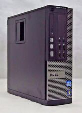 Dell OptiPlex 9010 SFF Intel i5-3570 3.40 GHz 2 TB HDD 8 GB DDR3 Win 7 Wifi
