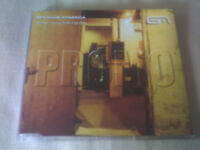 GROOVE ARMADA - GOODBYE COUNTRY (HELLO NIGHTCLUB) - 12 TRACK PROMO CD ALBUM