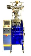 In-Stock Stick Pack Powder Packaging Machine Vertical Form Fill And Seal