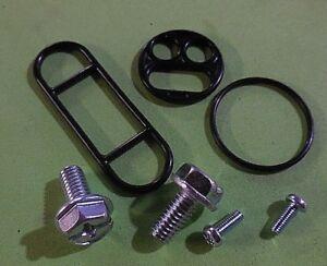 Petcock kit XV535 FZR600 XV650 TDM850 FZS1000 FZ-1 YZF1000R XVS1100 18-2727